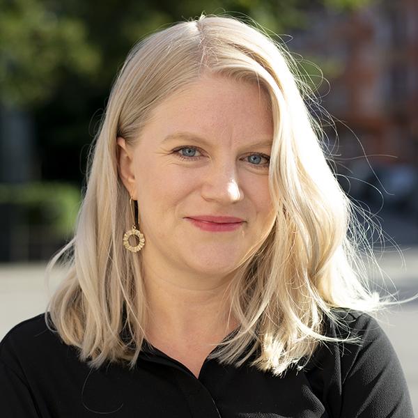 Linnéa Borgert