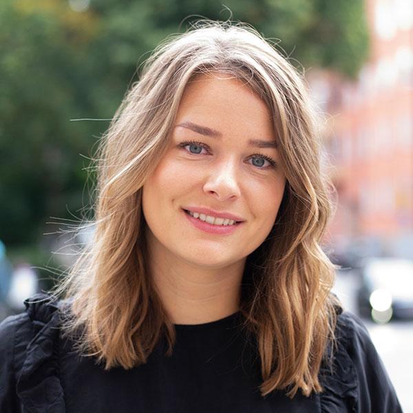 Victoria Öhrström